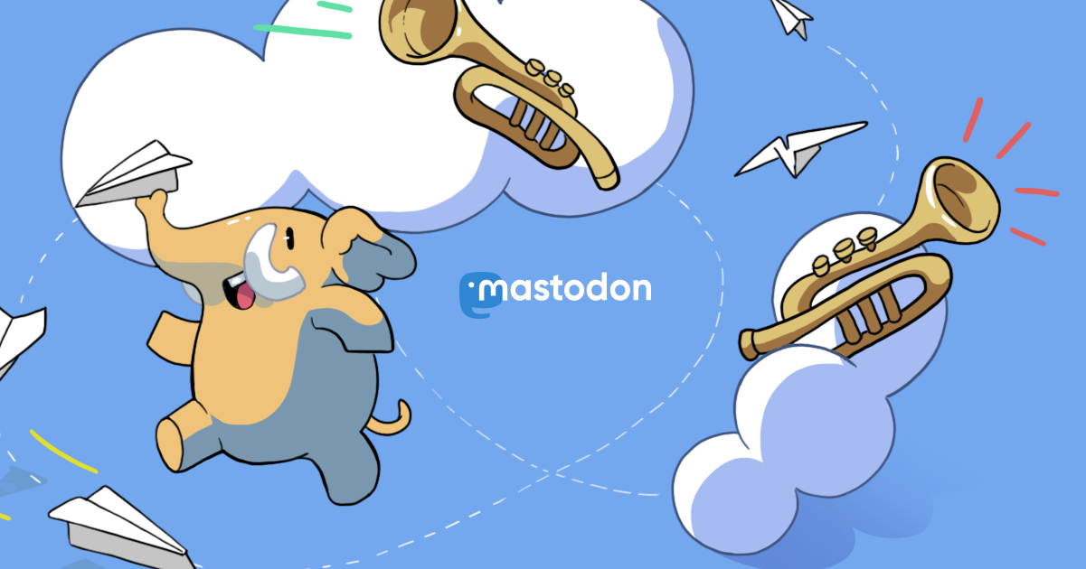 Mastodon for Liberals